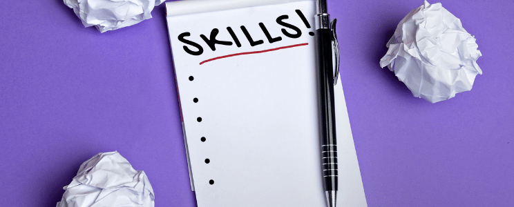 skills to put on your resume