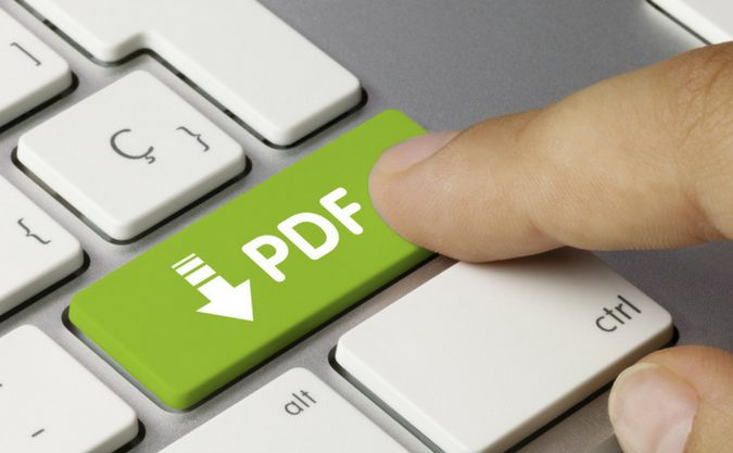 How to Save LinkedIn Profile as PDF